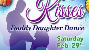 Dayton Rotary Daddy Daughter Dance