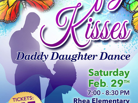 Dayton Rotary Daddy Daughter Dance