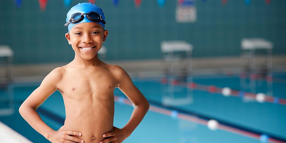 Swim Lessons - June 15-18
