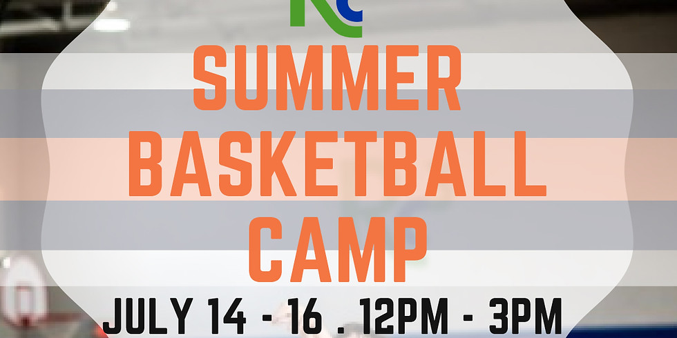 Summer Basketball Camp - (3 days) - 1