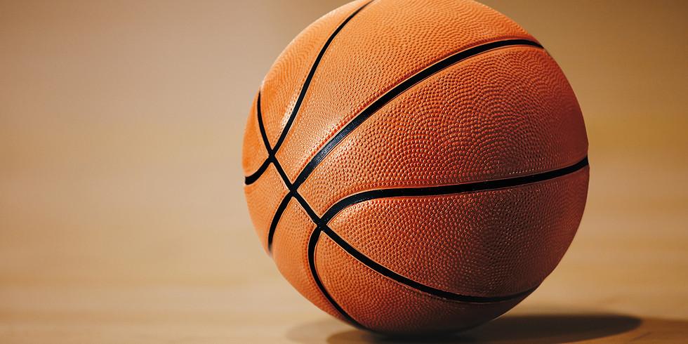 Basketball Registration is OPEN