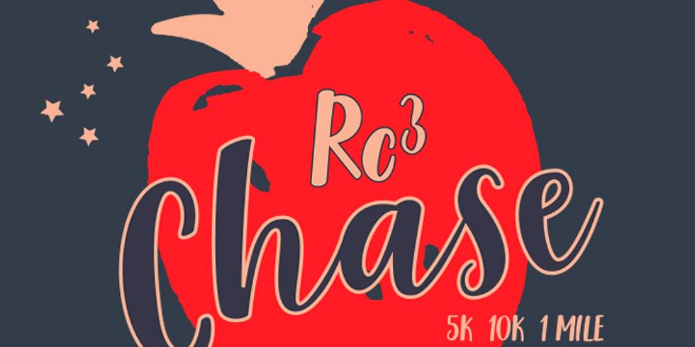 Strawberry Chase 5K/10K Run/Walk - 2021
