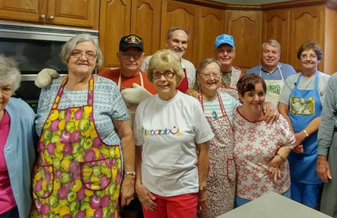 Faith Ministries featured in The Herald-News