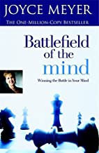 Battlefield of The Mind Bible Study