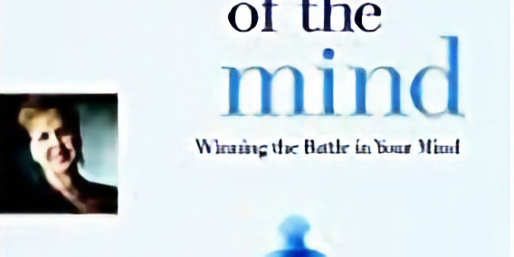 Battlefield of the Mind - Bible Study 2.20