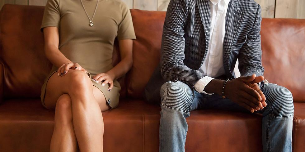 Divorce Care (13 Week Series) - Spring Session 3.8