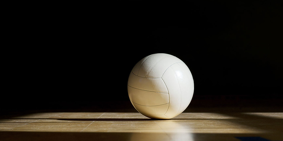 Volleyball Open Gym - June 30