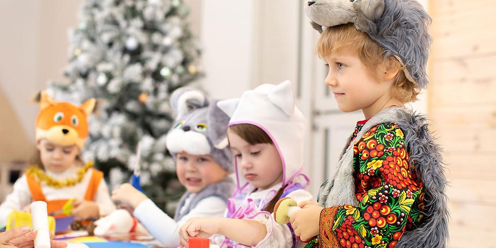 Little Learners Christmas Program