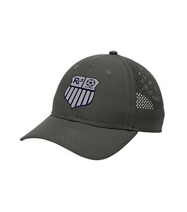 Rc3 Ball Cap - Gray