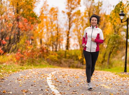 Fall 4 Fitness Challenge