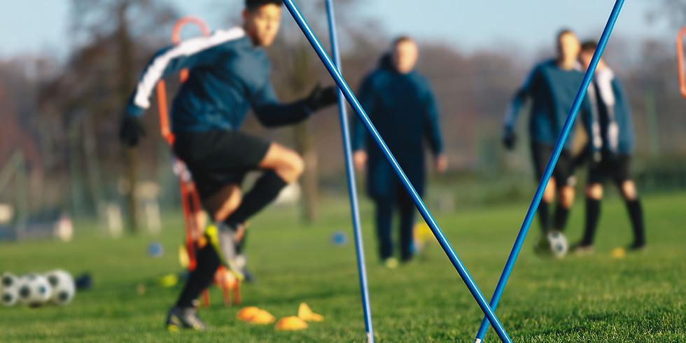 Sports Performance Training - June 19