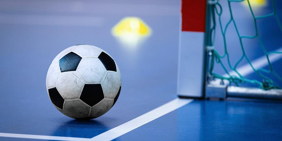 Rc3 Adult Indoor Soccer Registration