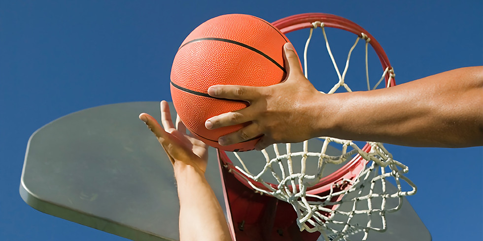 Strawberry Slam Basketball Tournament Registration