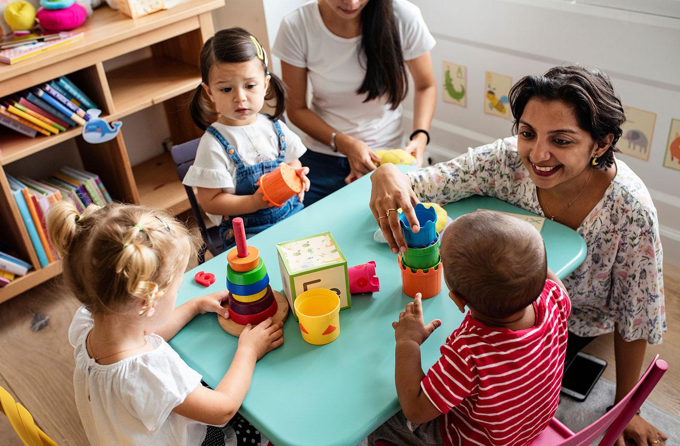 preschool-table-time