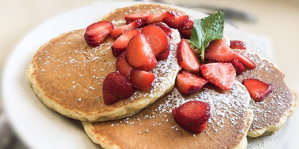 Pancake Breakfast 2021