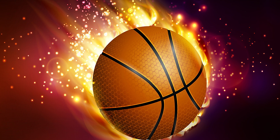 Power Up Basketball (NEW)