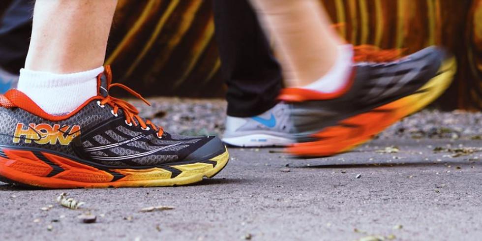Walk Across Rhea County - 8 Week Physical Activity Challenge