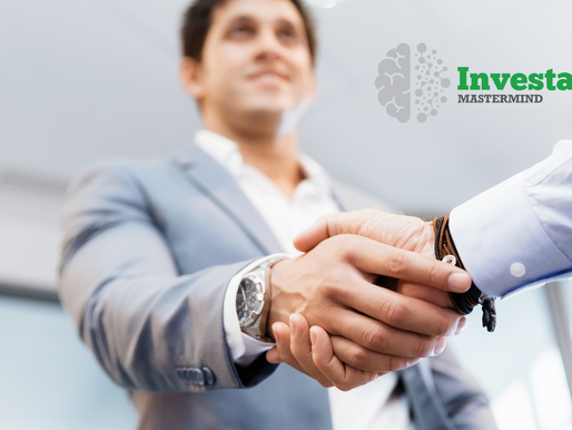 The Highs and Lows of Business Partnerships
