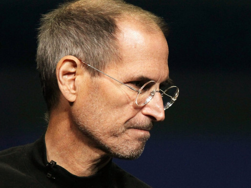 Neuroscientists Confirm that Steve Jobs Was Decades Ahead of His Time