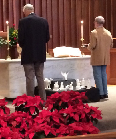 Presentation of the offering