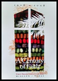 Century of Faith cover framed.jpg