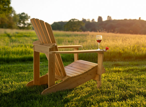 Cape Cod chair in England