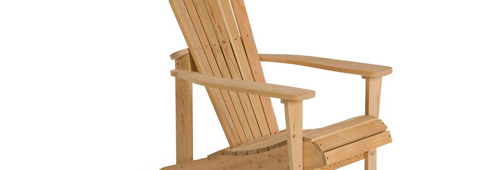 Single Adirondack Chair