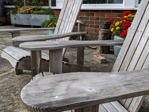 How Will My Adirondack Chair Weather?