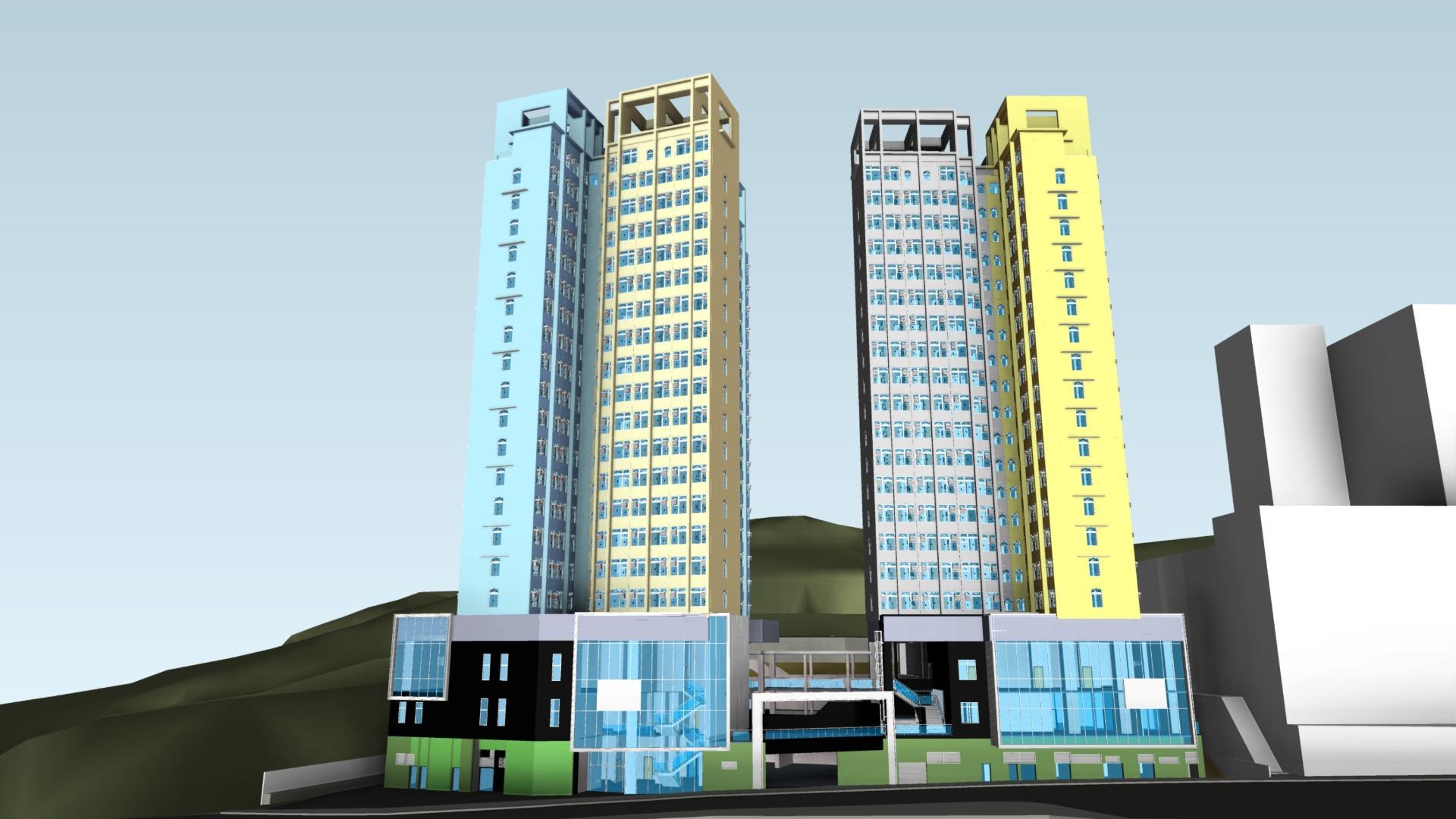 HKU Residence