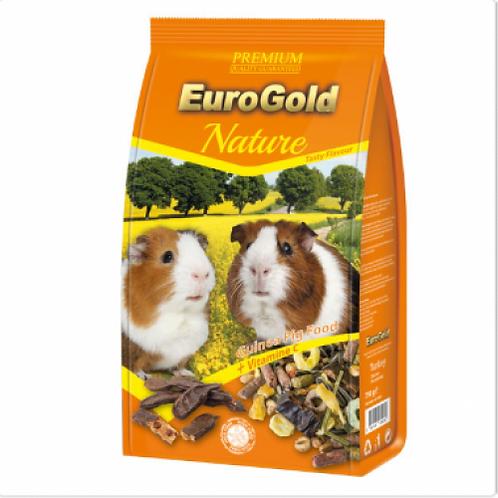 EuroGold Guinea Pig Yemi 750 Gr (Ürün Barkod : 8681144130079)
