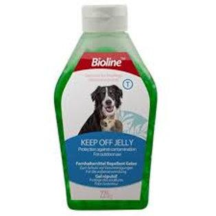 Bioline Kedi Ve Köpek Uzaklaştırıcı Jel 225 Gr