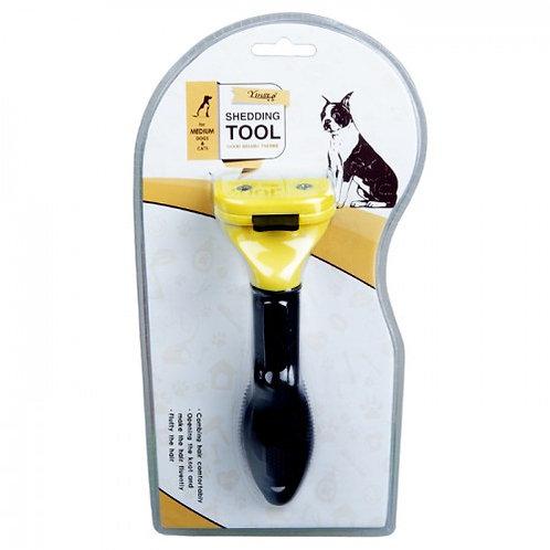 Furminator Tarak Small - Küçük Boy - Shedding Tool Tüy - BARKOD: 6954016625655