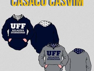 Casaco CASVIM