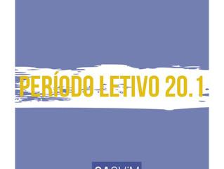 REPOST:  AVISOS SOBRE O PERÍODO DE 2020.1