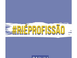RI É PROFISSÃO