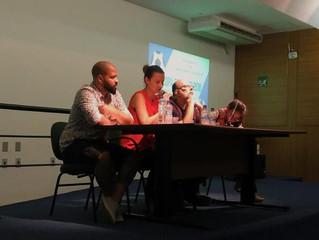 """Evento """"Copa da Rússia 2018: geopolítica e migração"""""""