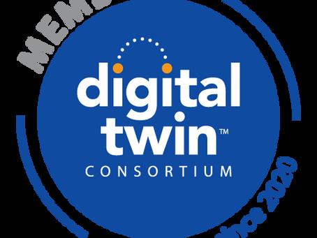 CyberTwin joins Digital Twin Consortium™