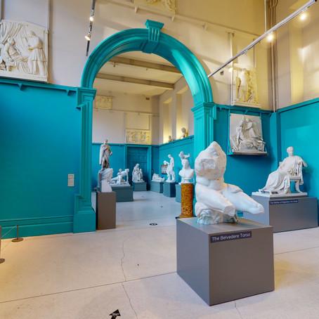 Cork cultural hotspots open their doors virtually to the public