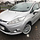Thumbnail: 2010 (60) FORD FIESTA 1.4 3DR TITANIUM, 2 KEYS,  GREAT SERVICE HISTORY, FULL YEA