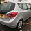 Thumbnail: 2010 VAUXHALL MERIVA EXCLUSIV 1.4 5DR, 91460 MILES FROM NEW WITH SERVICE HISTORY