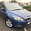 Thumbnail: 2009 FORD FOCUS 1.6 5DR ZETEC, ONLY 57836 MILES FROM NEW, 2 KEYS, FULL SERVICE H
