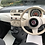 Thumbnail: 2011 FIAT 500 1.2 POP, 2 KEYS, FULL YEARS MOT, JUST BEEN SERVICED