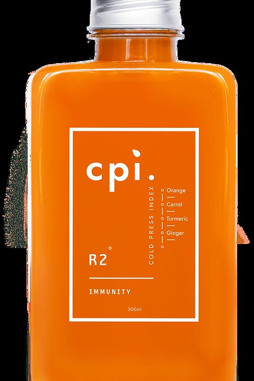 Immunity (R2)