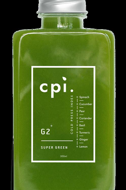 Super Green (G2)