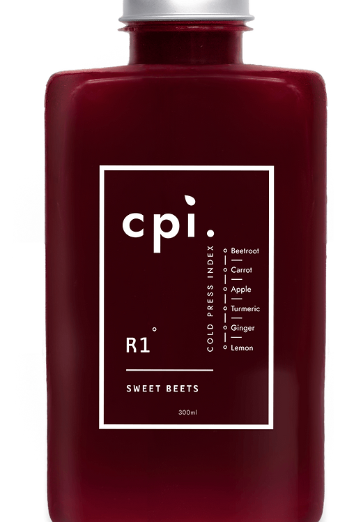 Sweet Beets (R1)