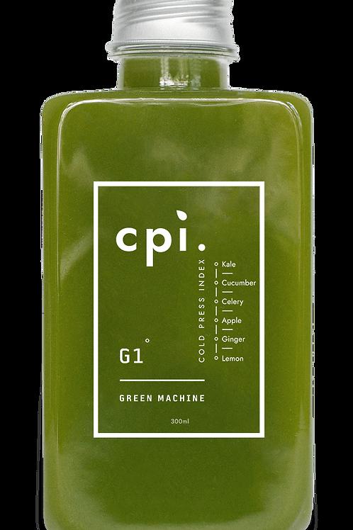 Green Machine (G1)