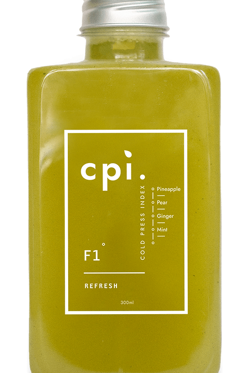 Refresh (F1)
