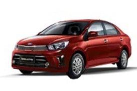 The All-New Kia Soluto