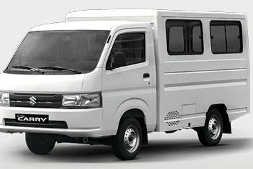 Suzuki All-New Carry Utility Van