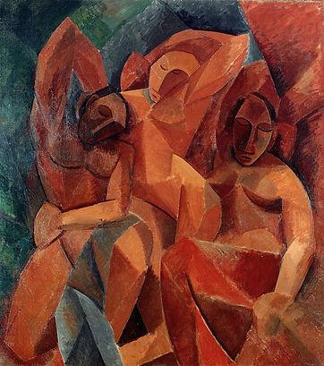 Voicing Concerns - Picasso.jpg